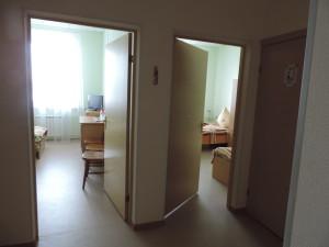 комнаты отд-интерната