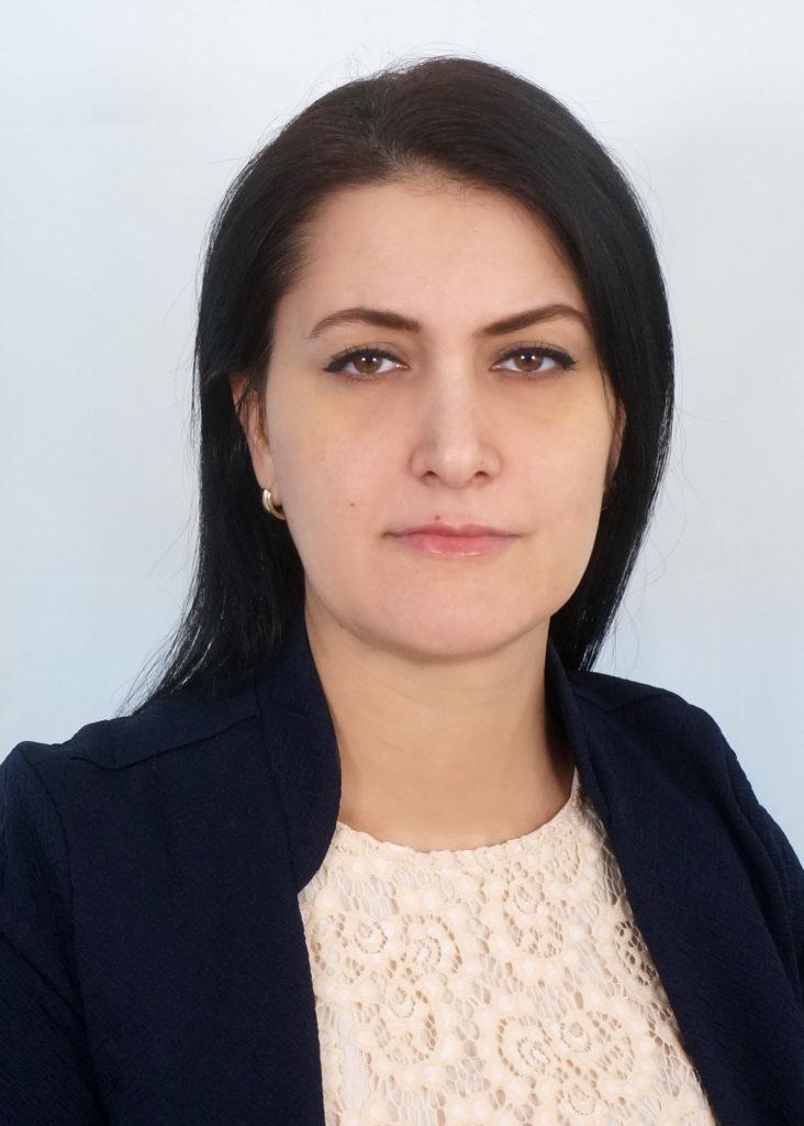 Асутаева Сафият Джамаловна