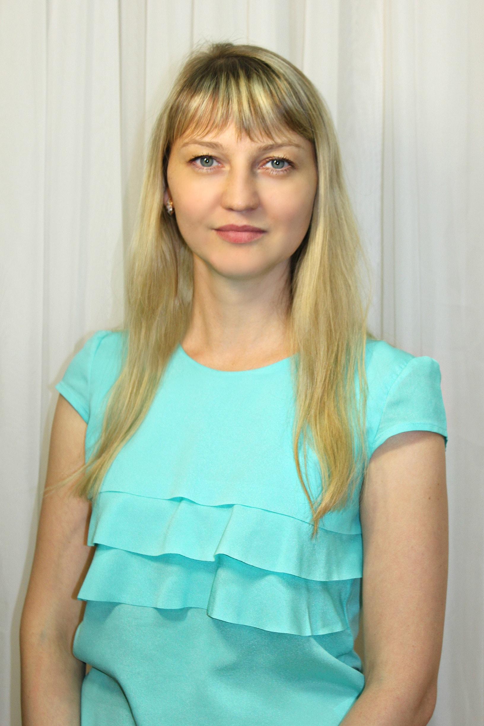Заведующий консультативным отделением Хазиахметова Татьяна Анатольевна