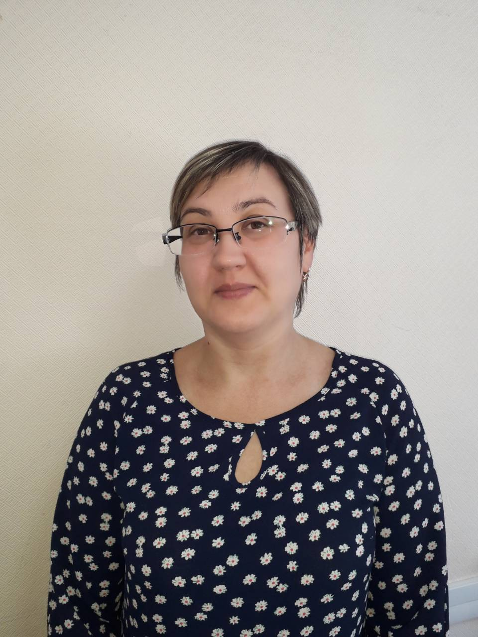 Специалист по социальной работе консультативного отделения Иванова Любовь Александровна