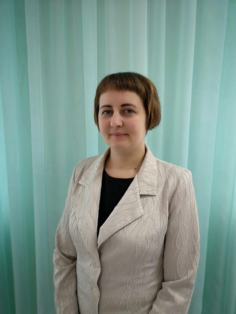 Заведующий отделением социального обслуживания на дому граждан пожилого возраста и инвалидовЧугунова Елена Валерьевна